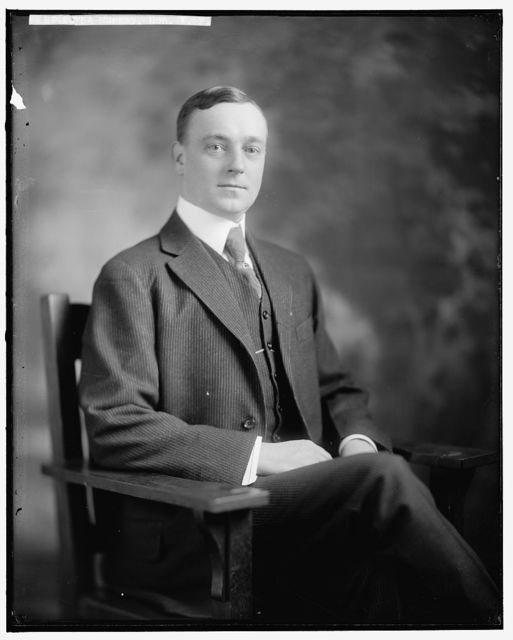 MURRAY, W.F. HONORABLE