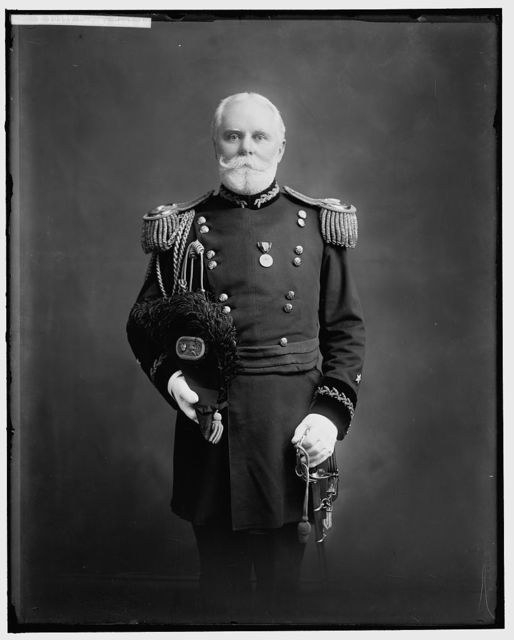MURRY, A. GENERAL