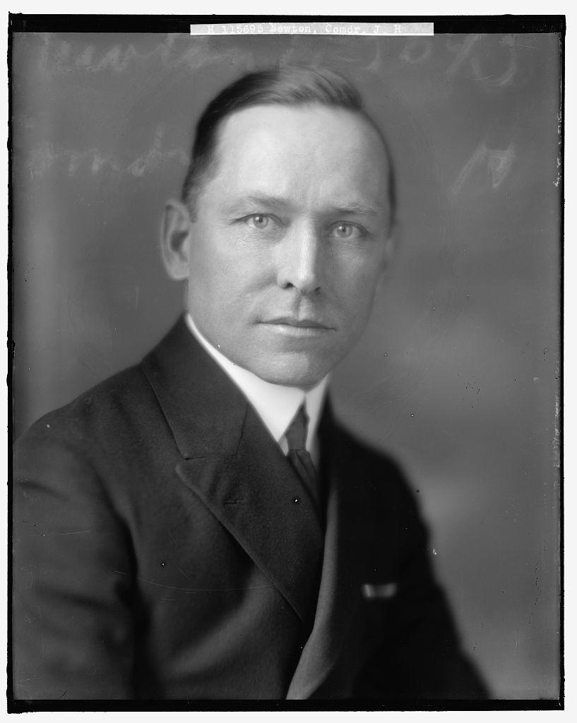 NEWTON, J.H. COMDR.
