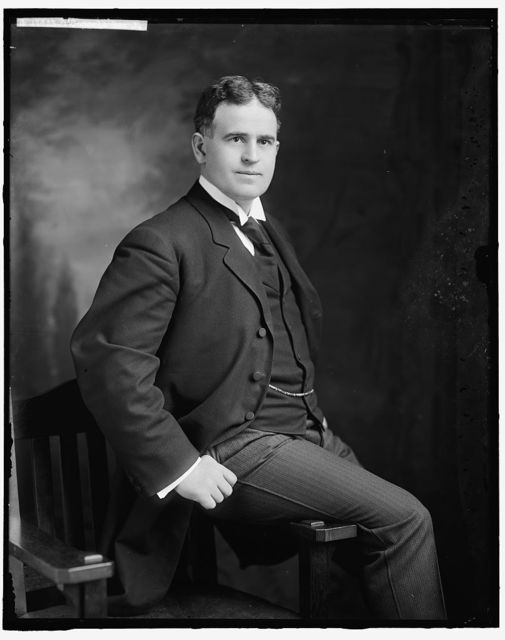 O'CONNELL, J. HONORABLE