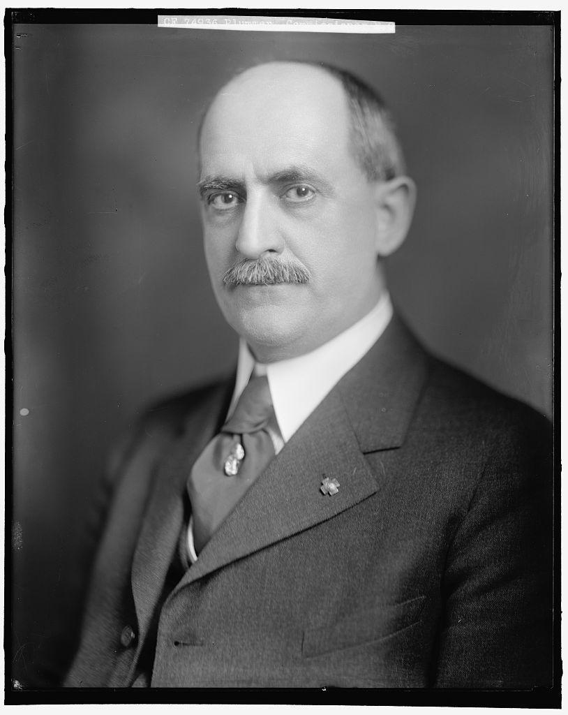 PLUMMER, E.C. COMMISSIONER