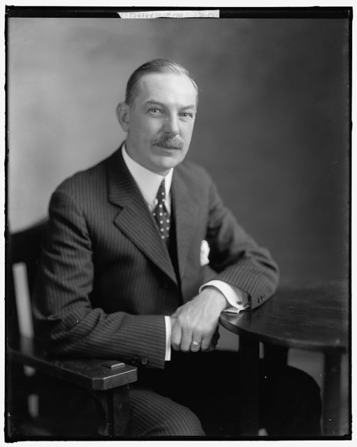 RADCLIFFE, AMOS H. HONORABLE