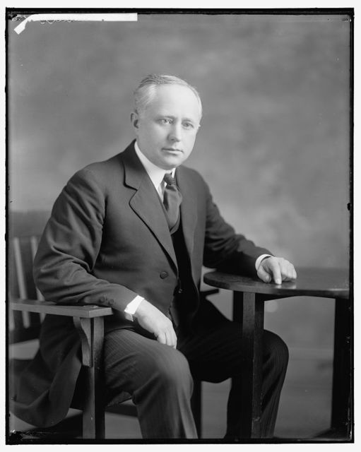 RAMSEYER, C.W. HONORABLE