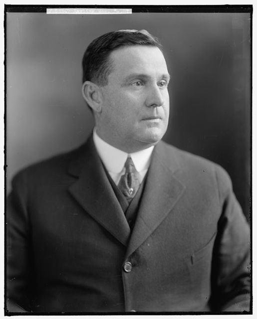 RAWLINS, WILLIAM T. HONORABLE
