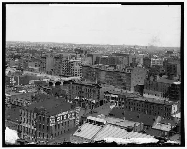 Rochester, N.Y.