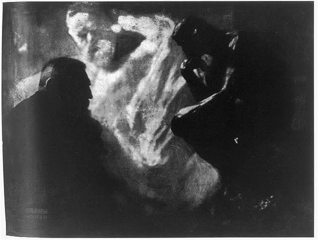 Rodin--Le penseur