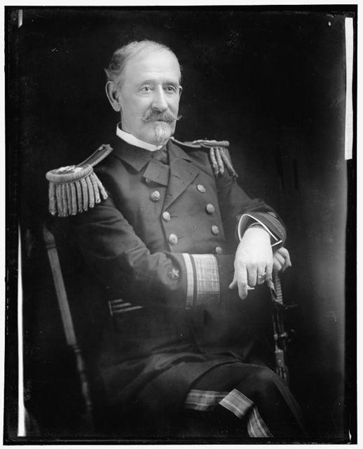 Schley, Admiral W.S.