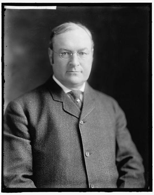 SHERMAN, JAMES S. VICE PRESIDENT