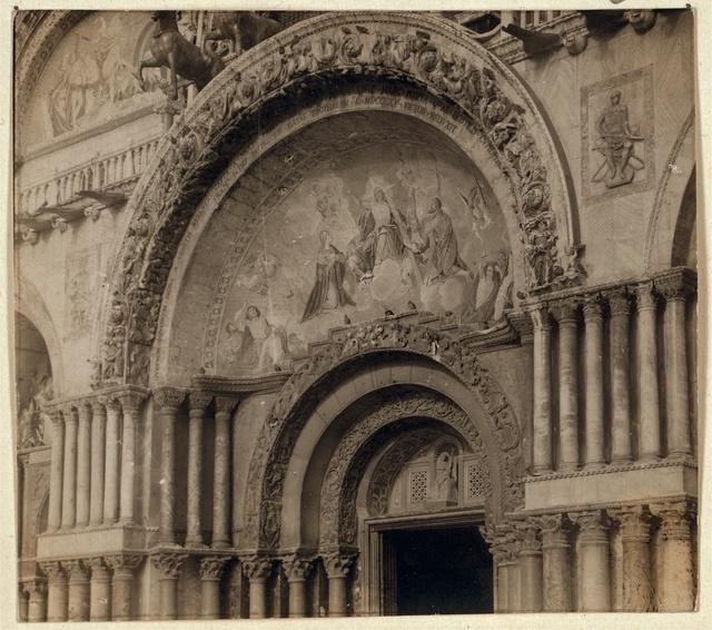 Sobor Sv. Marka, [Venet︠s︡ii︠a︡]