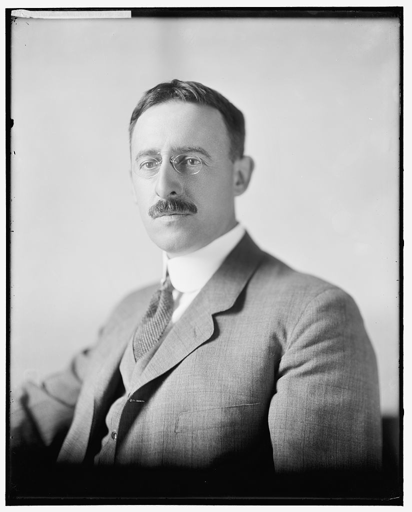 STIMSON, H.L. HONORABLE