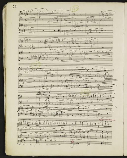 Streich-Quartett