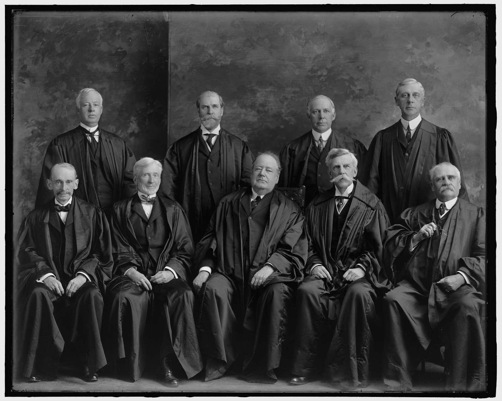 SUPREME COURT, U.S