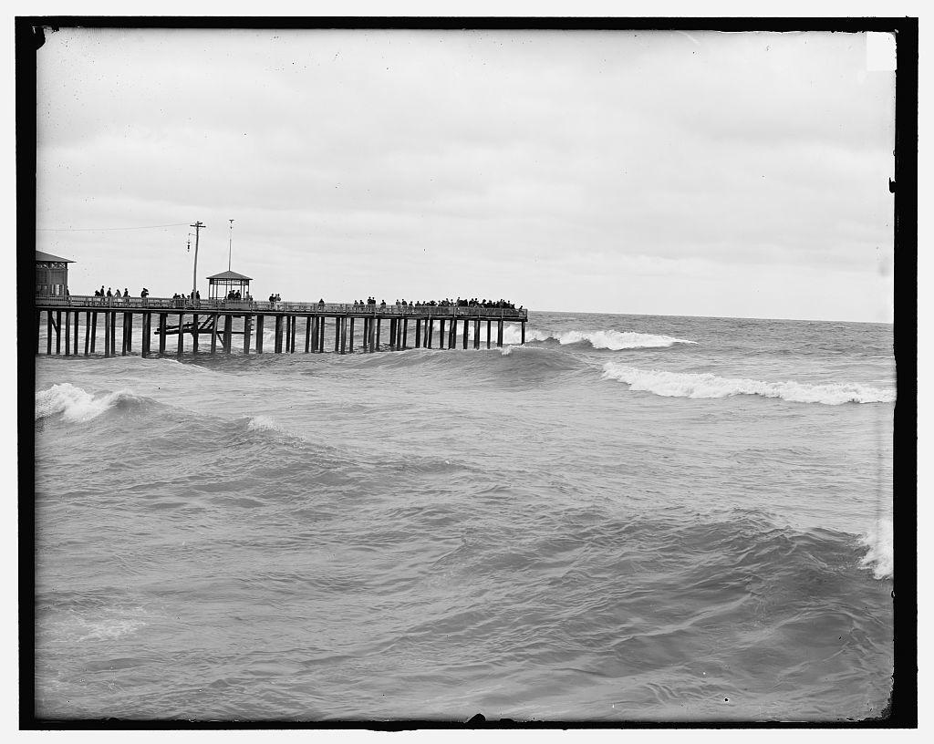 [Surf, Asbury Park, N.J.]