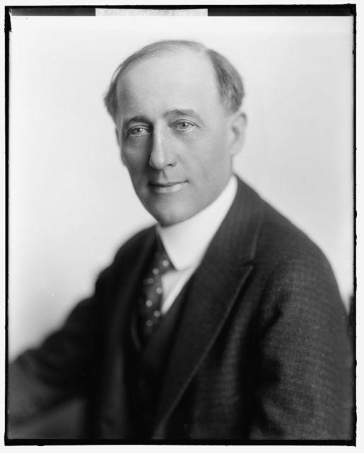 TRIMBLE, JOSEPH W.