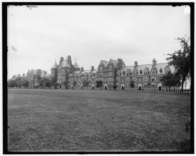 [Trinity College, Hartford, Conn.]