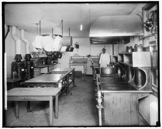 U.S. FUEL ADMINISTRATION. KITCHEN