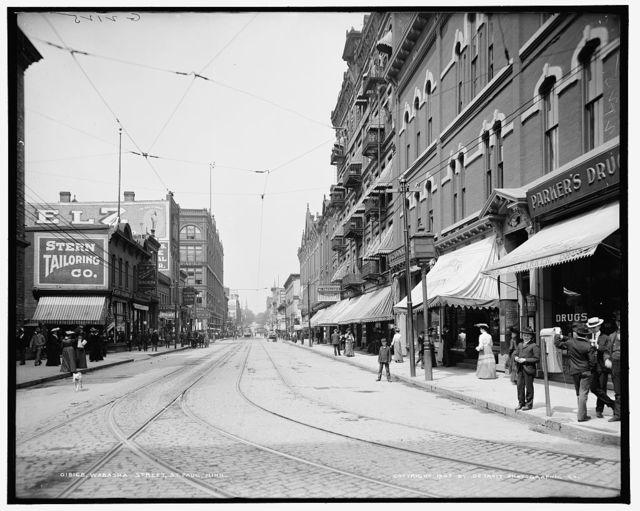 Wabasha Street, St. Paul, Minn.