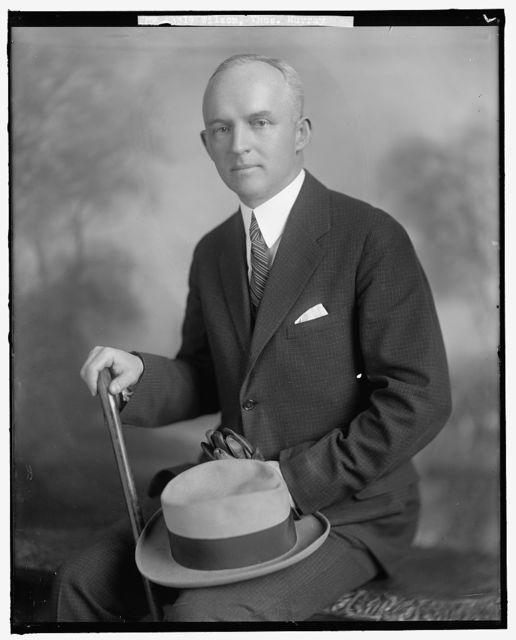 WILSON, THOMAS MURRAY