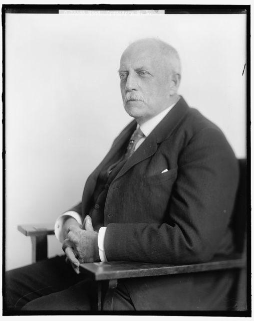 WOOD, M.L. COMMODORE