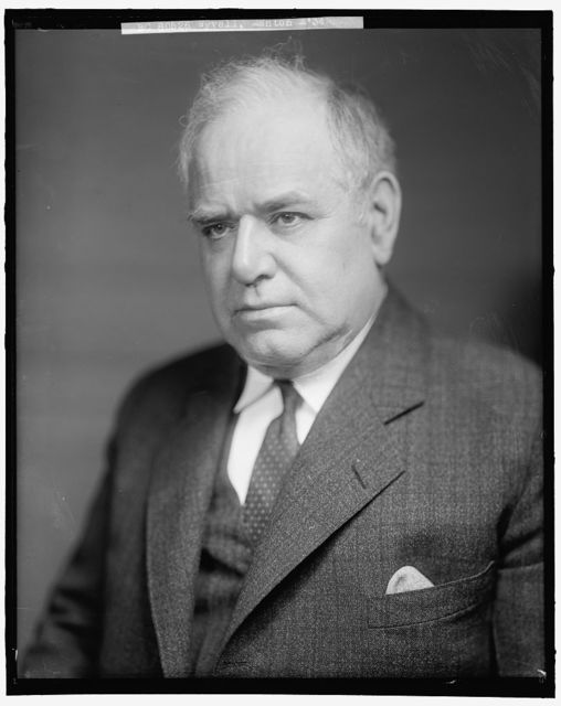 WYELL, MANTON M.