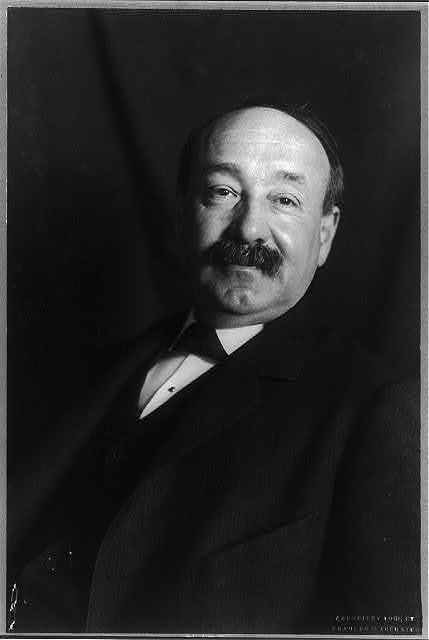 Charles Joseph Bonaparte, 1851-1921