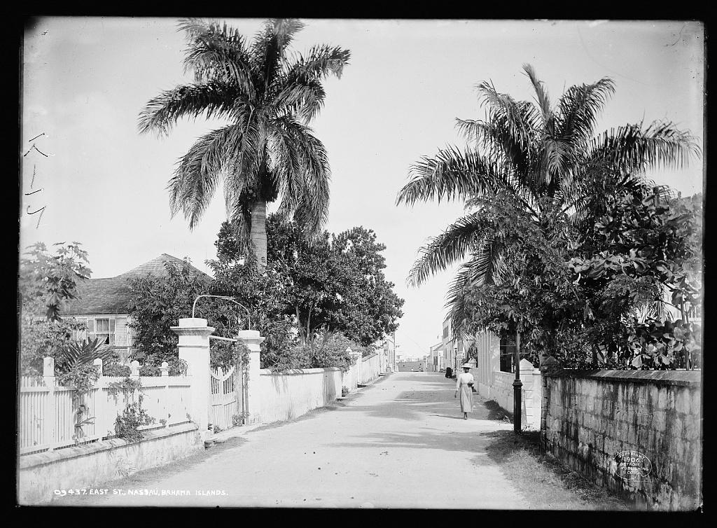 East St., Nassau, Bahama Islands