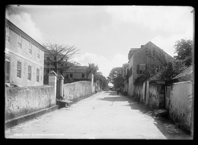 East St., Nassau, Bahama Islands