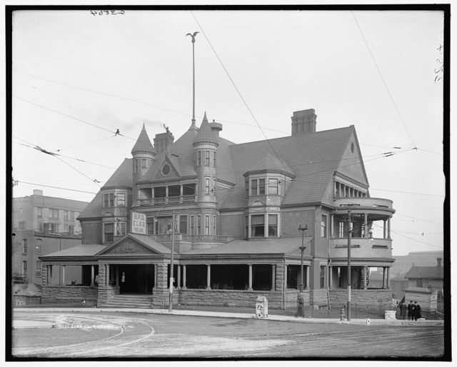 Elks Club, Kansas City, Mo.