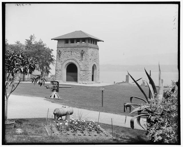 Tower of Victory, Newburgh, N.Y.