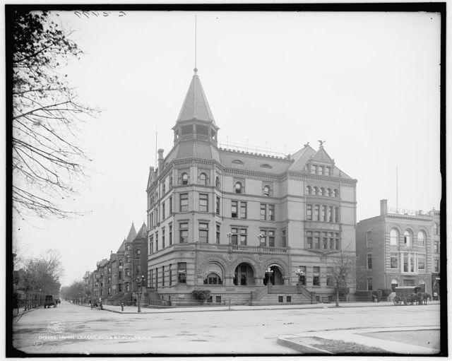 Union League Club, Brooklyn, N.Y.
