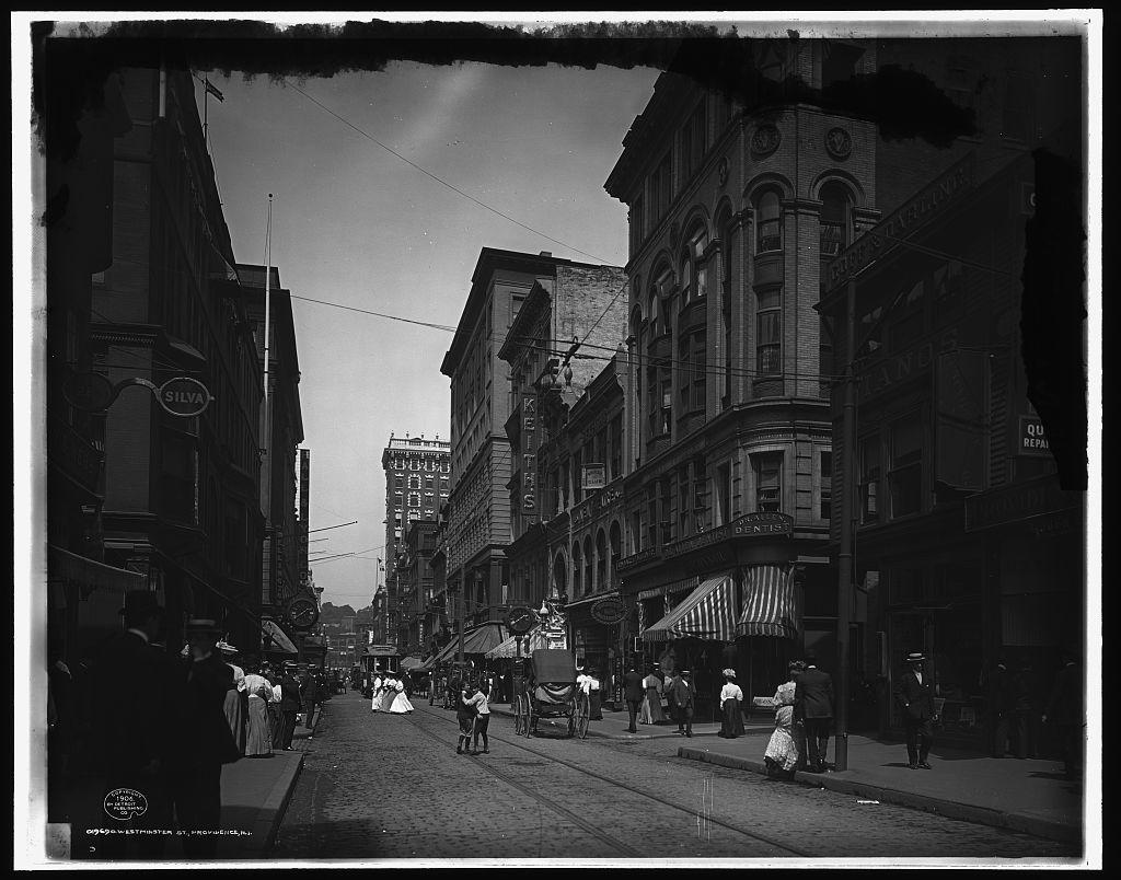 Westminster St., Providence, R.I.