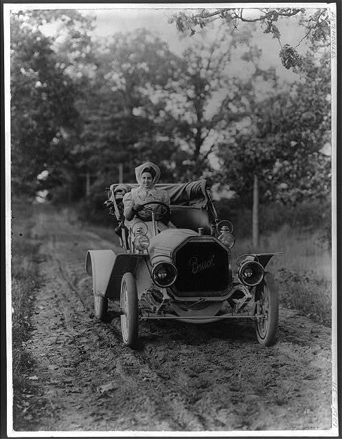 [1907 Buick]