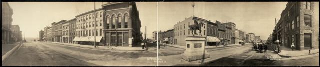 3d & Main St., Keokuk, IA