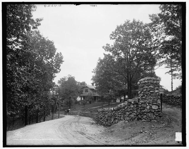 National Boulevard, Missionary Ridge, Tenn.