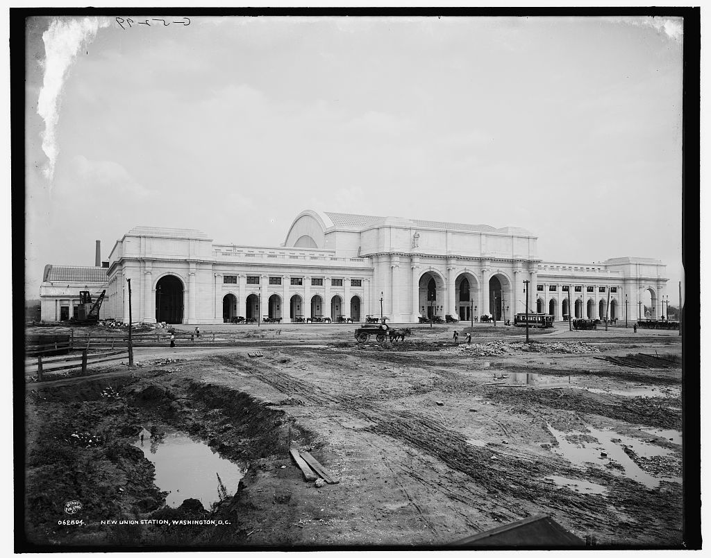 New Union Station, Washington, D.C.