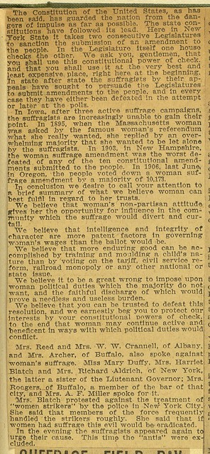 Opposition to resolution for suffrage amendment; page 2