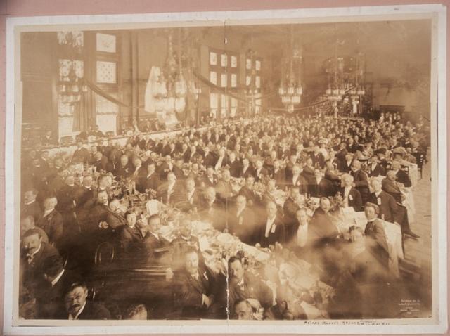 Weimar Manner Gesang Vereine, Milwaukee