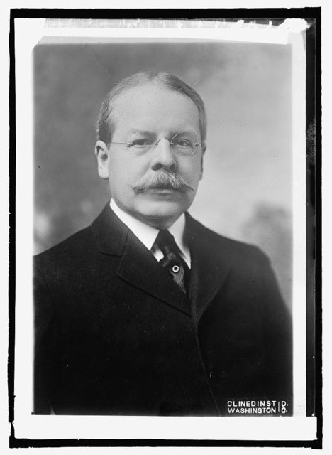 Charles P. Anderson, State Dept.