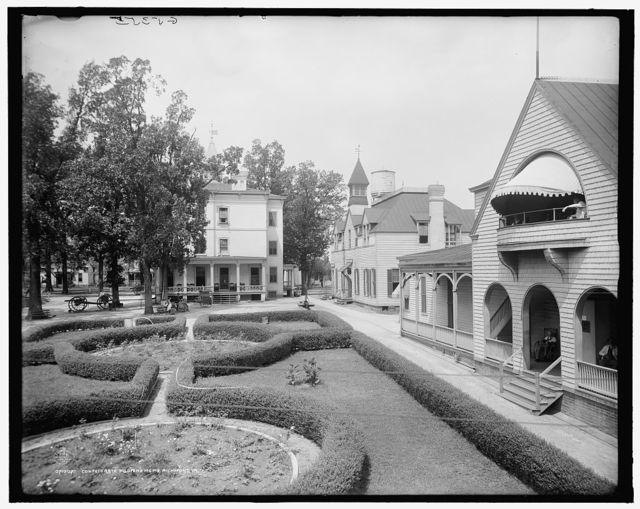 Confederate Soldiers' Home, Richmond, Va.