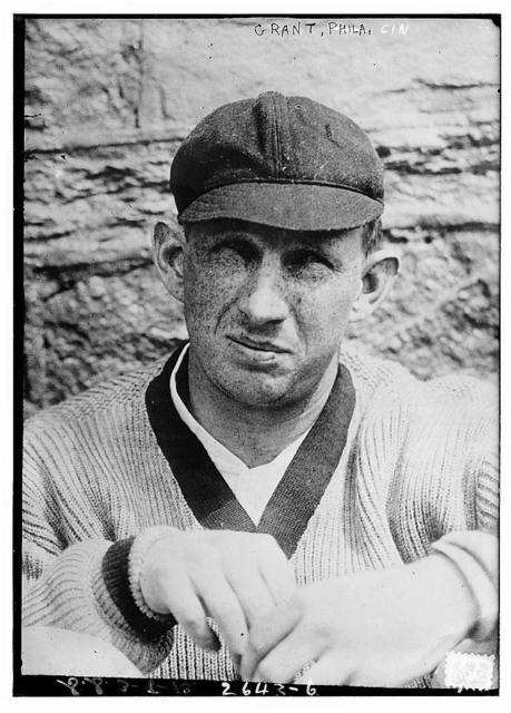 [Eddie Grant, Philadelphia NL (baseball)]