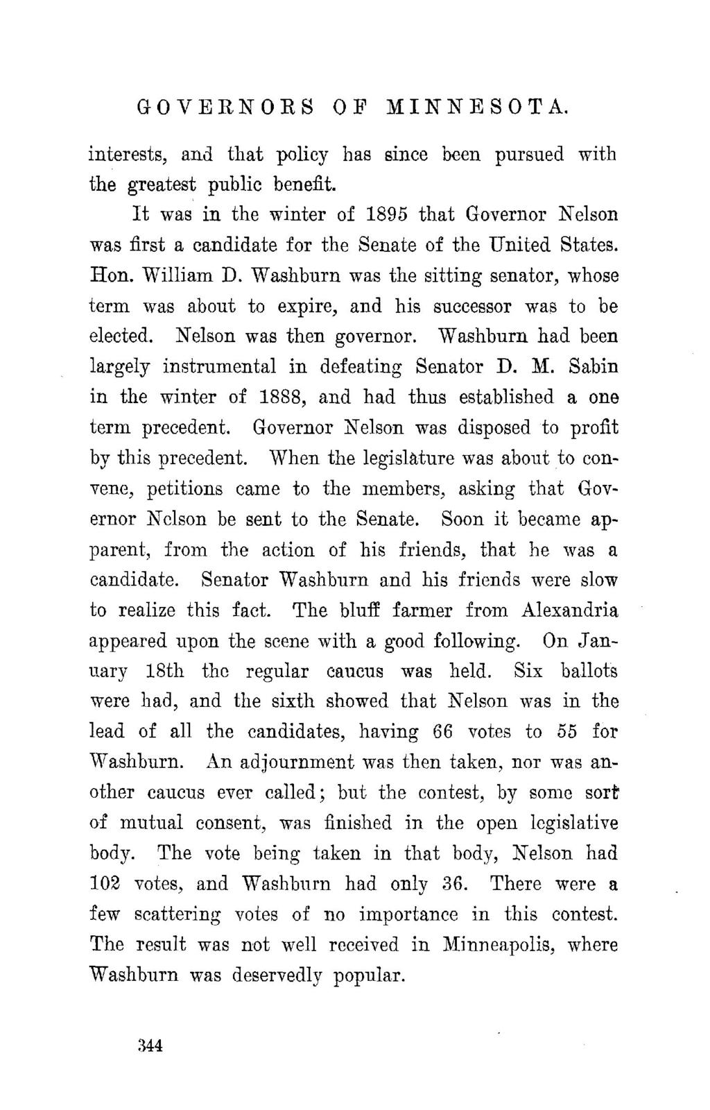 Lives of the governors of Minnesota,