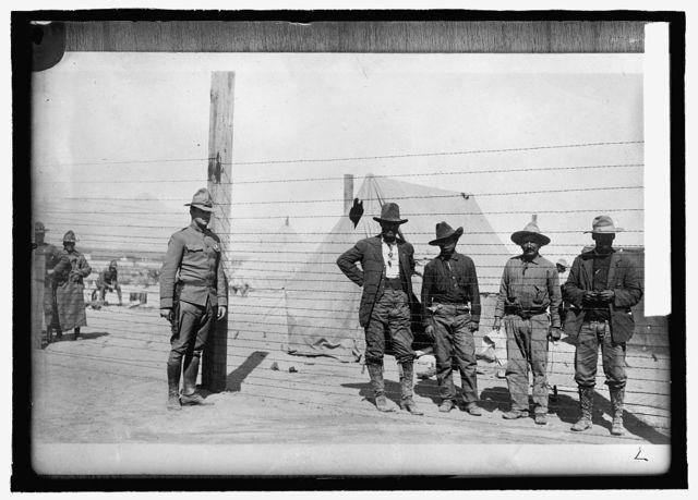 Mexican bandits of Castillo