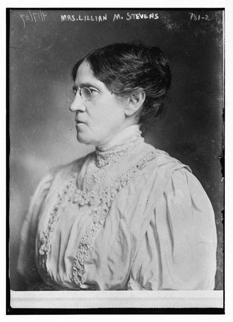 Mrs. Lillian M. Stevens