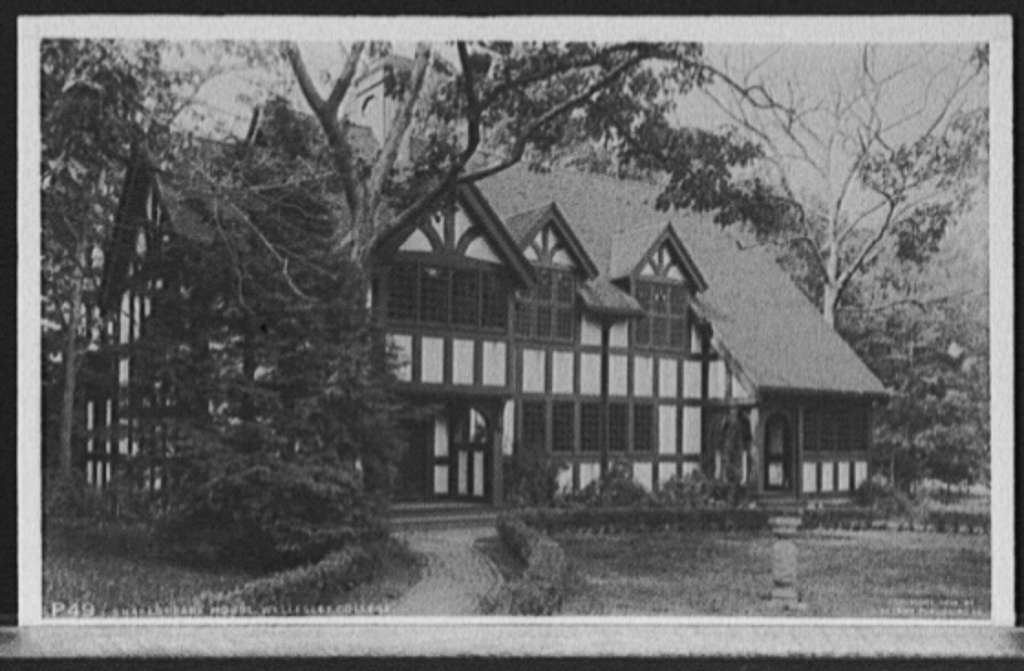 Shakespeare House, Wellesley College