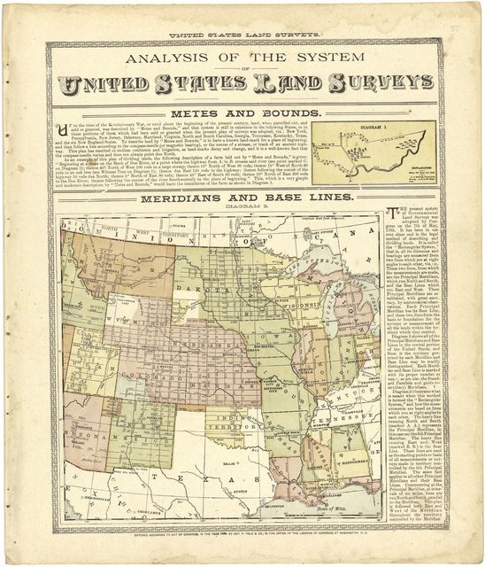 Standard atlas of Cedar County, Missouri : including a plat book of the villages, cities and townships of the county, map of the state, United States and world, patrons directory, reference business directory and departments devoted to general information, analysis of the system of U.S. land surveys, digest of the system of civil government, etc. etc. /