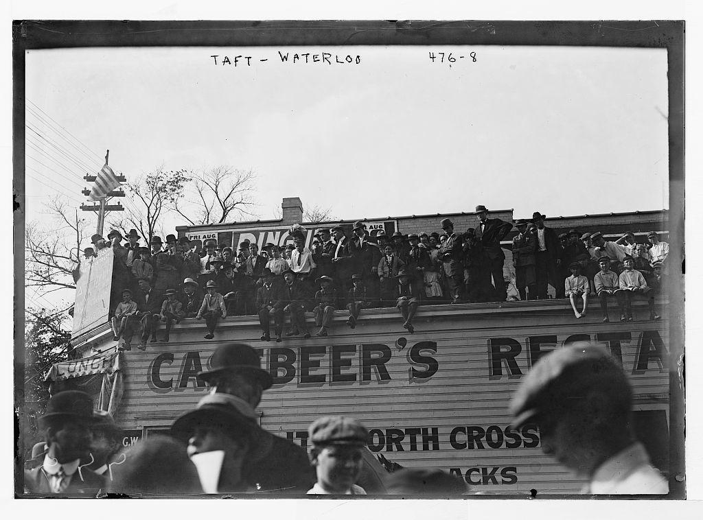 Taft, Waterloo [Iowa]