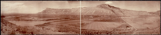 The Grand Valley, Grand Junction, Colo.