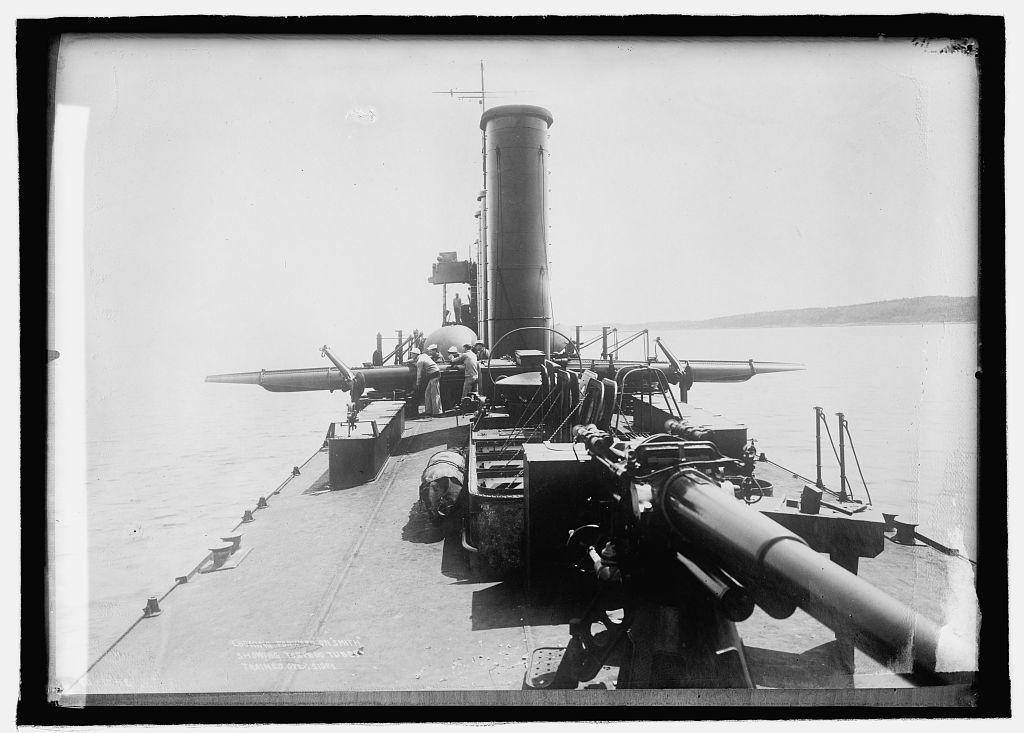 U.S. Ship Smith