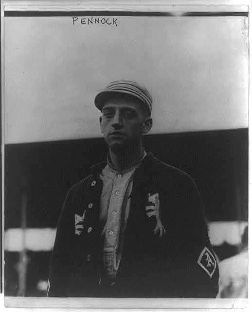[Weldon Wyckoff, Philadelphia AL (baseball)]