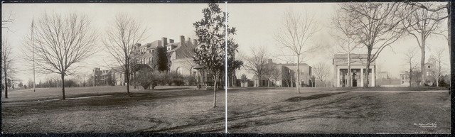 Agricultural and Mechanical College, Raleigh, N.C.